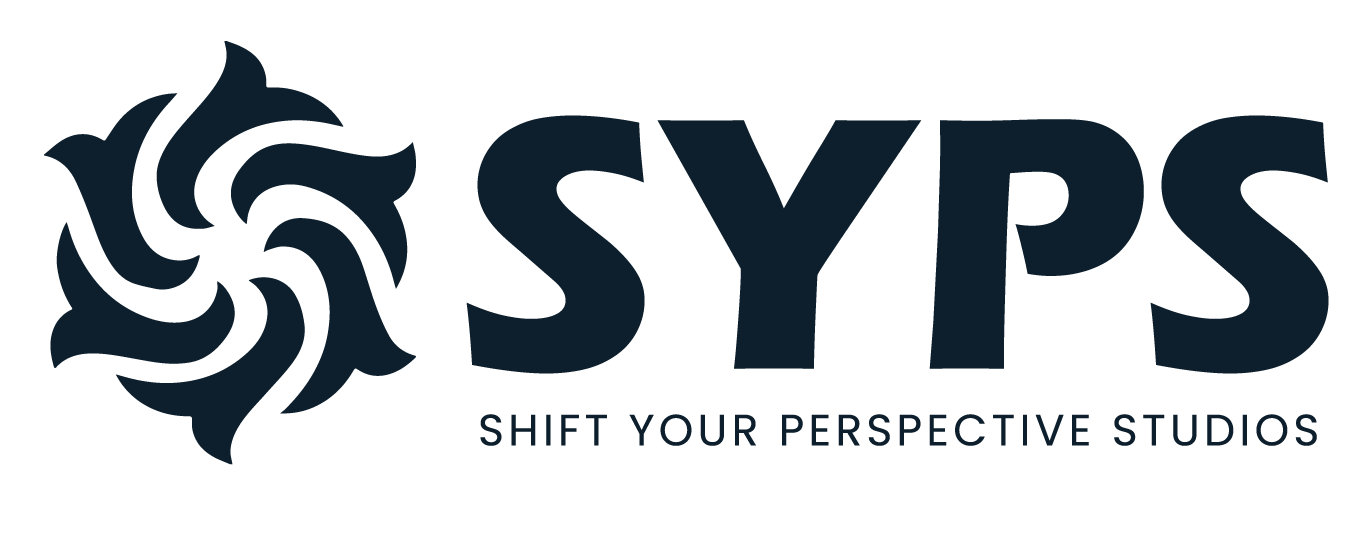 Shift your Perspective Studios